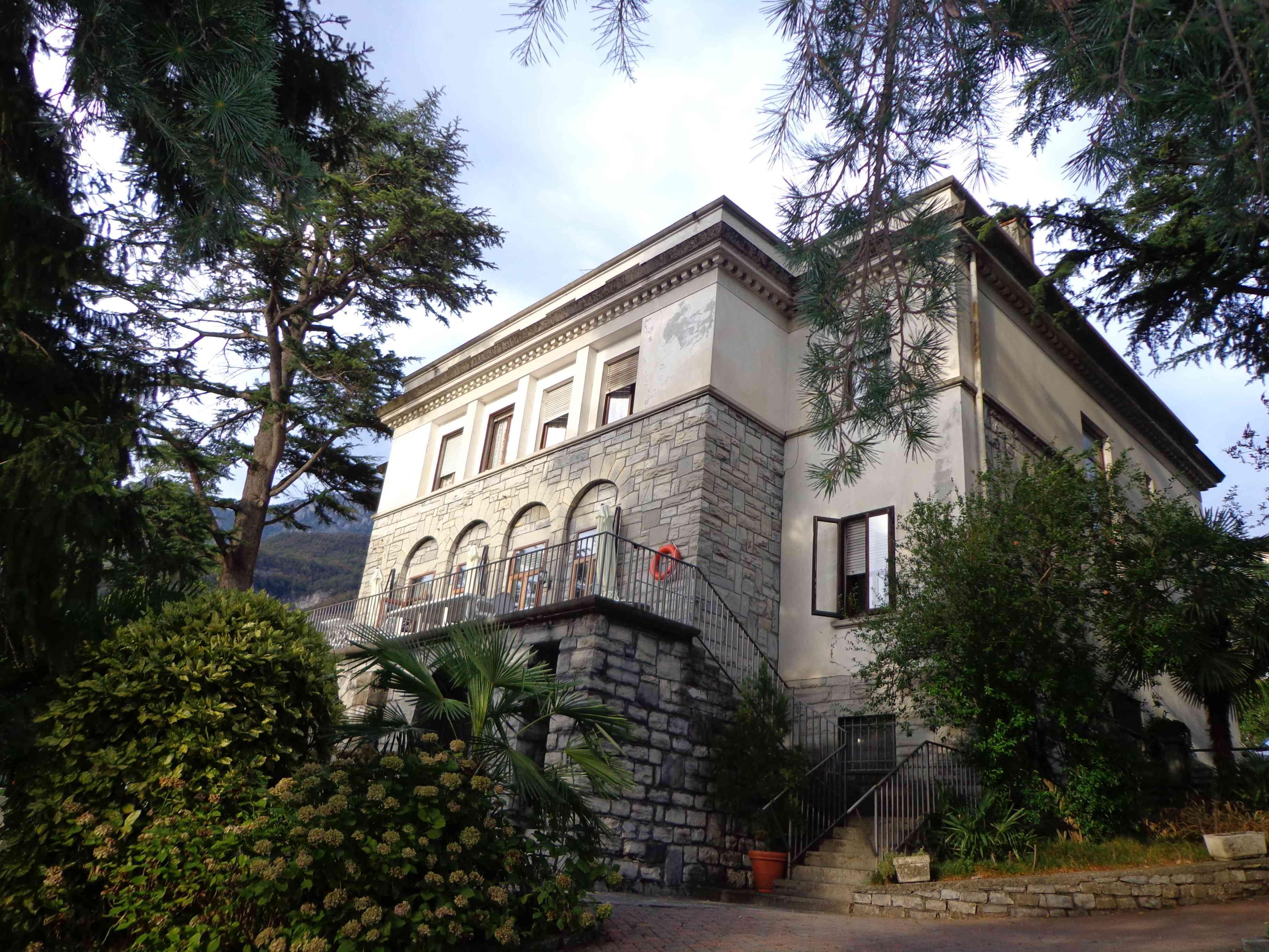 Villa maggio casa di accoglienza famiglia dell 39 ave maria for Casa maggio